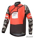 ALPINESTARS Youth Racer Jersey LE Magneto