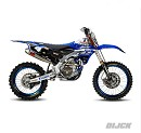 Enjoy Team WILVO Graphic Kit YZF250 19-.. / YZF450 18-19 + Team BACKGROUNDS