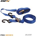 RFX Tiedown Heavy Duty 1.5 BLUE