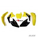 RACETECH Plastic Kit OEM RMZ450 08-17 OEM 
