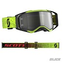 SCOTT Goggle Prospect Black / Yellow / Light Sensitive Lens