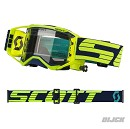 SCOTT Goggle Prospect WFS Blue Yellow  - Clear Works